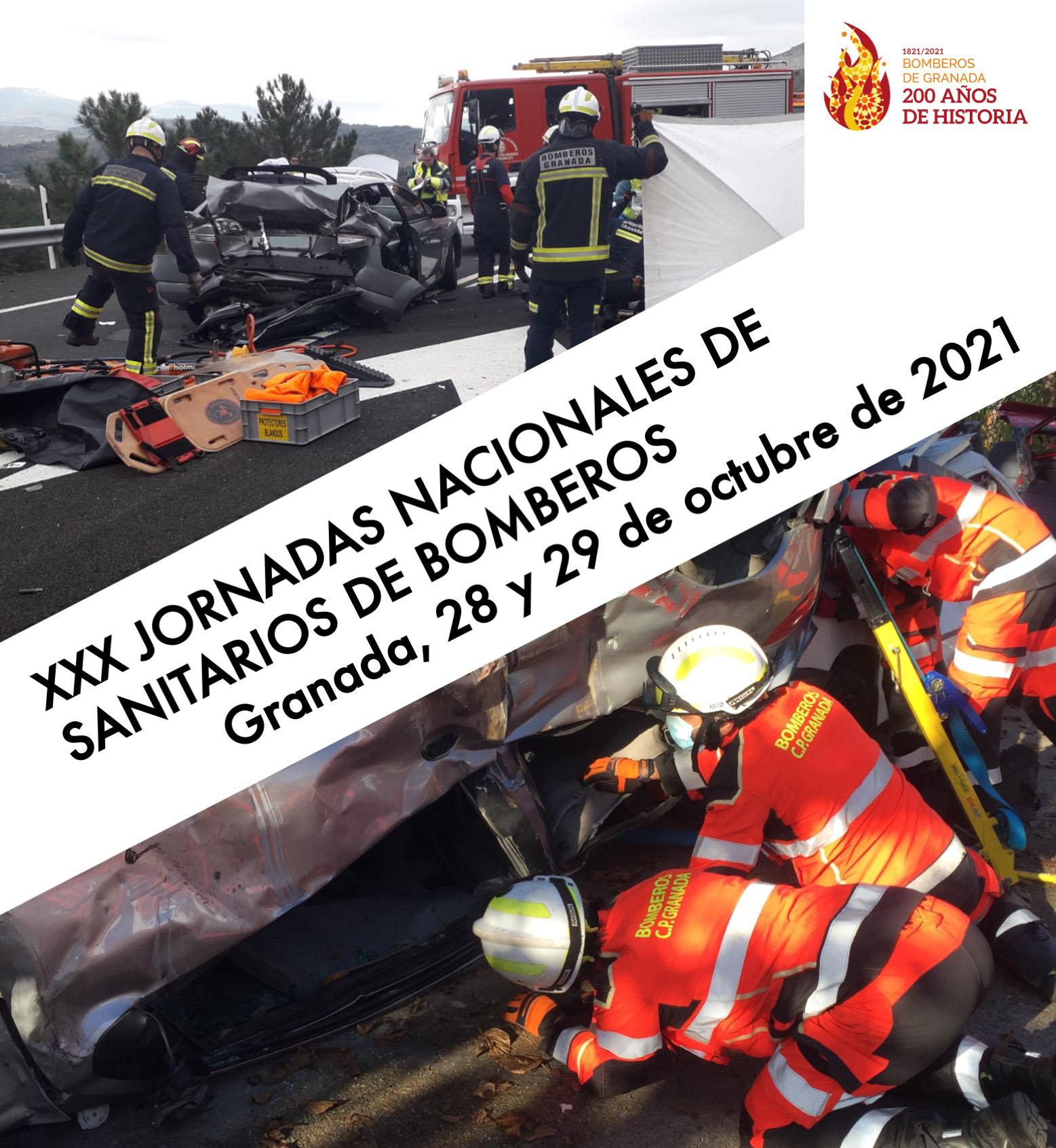 XXX Jornadas Nacionales ASBE. Granada, 2021